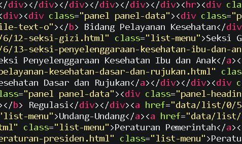 tools-merapikan-code-html