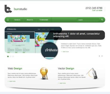 free-download-template-html5-css3