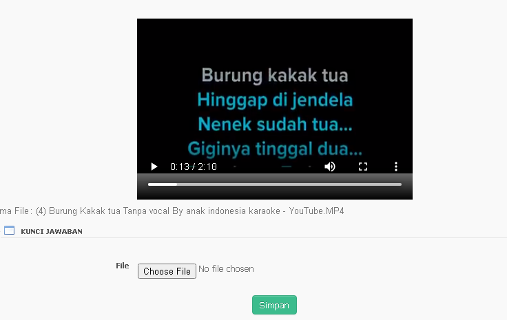 upload-dan-view-video-dengan-php-mysqli