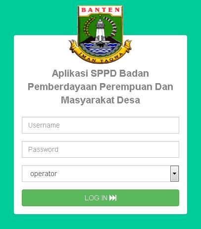 source-code-sistem-informasi-surat-perintah-perjalanan-dinas-sppd-php-mysql