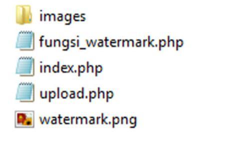 cara-membuat-watermark-gambar-dengan-php