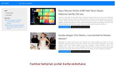 download-portal-berita-sederhana-dengan-html-php-css-bootsrap