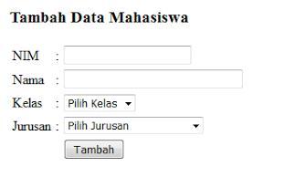 cara-input-data-di-mysql-dengan-php