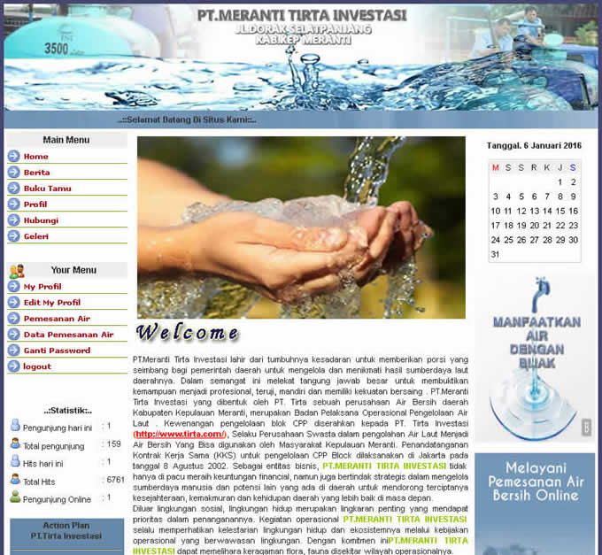 Source Code Aplikasi Website PHP MYSQL