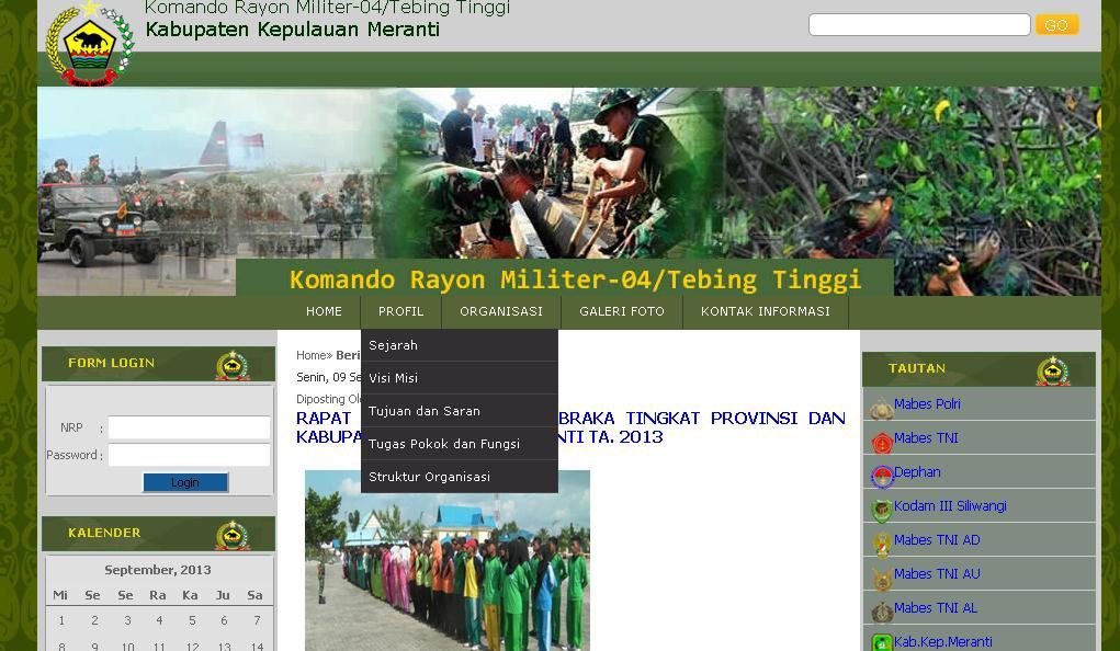 source-code-website-dinamis-koramil-php-mysql