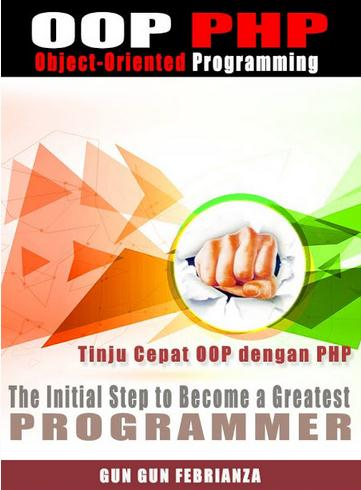 Free Ebook PHP OOP