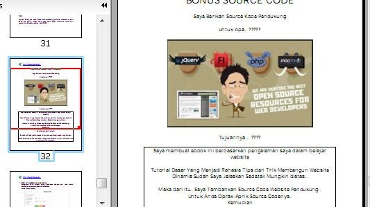 ebook membuat website php msyql